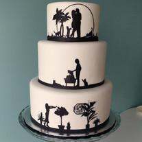 Silhouette Wedding Cake.jpg