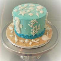 Seashell Personal Cake.jpg