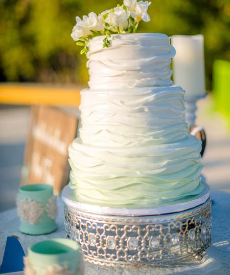 Ruffled Fondant wedding cake.jpeg