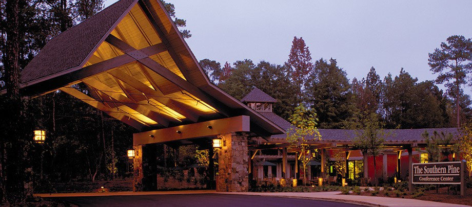 Southern Pines Conference Center