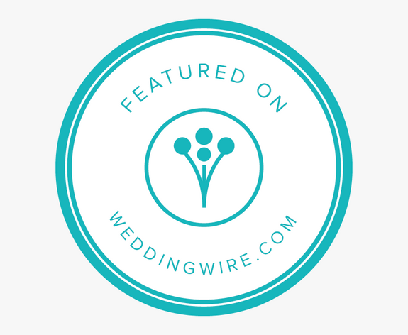 Featured on Wedding Wire adge.png