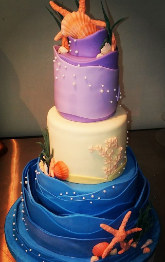 Under the Sea Wedding Cake.png