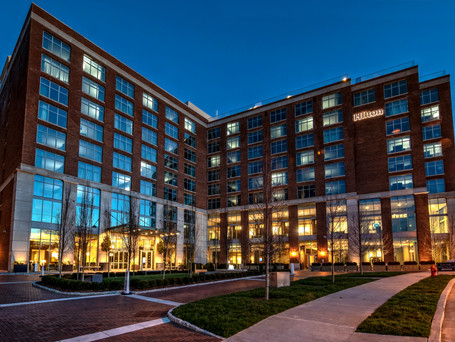 Green Hills Hilton & Residence Inn