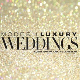 Modern Luxury Weddings Featured Winter 2018