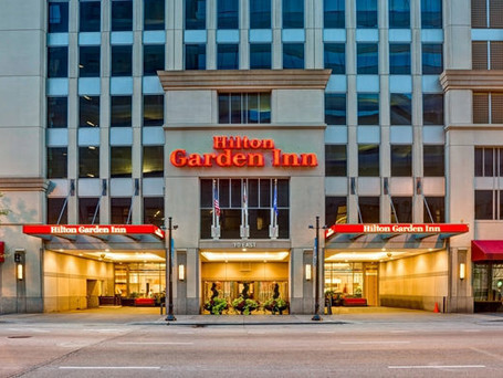 Hilton Garden Inn Downtown