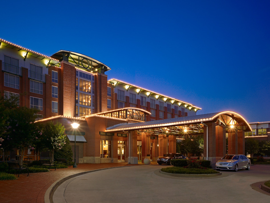 The Chattanoogan Hotel