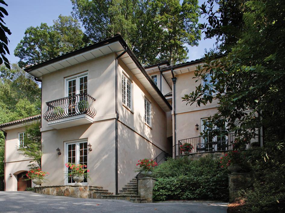 Rabun Residence