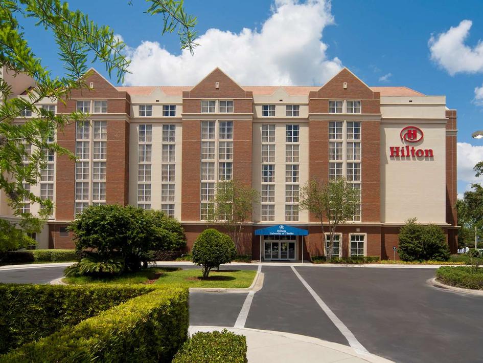 University of Florida Hilton