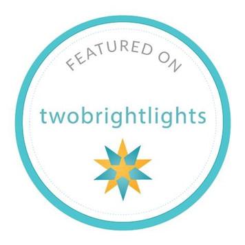 Two Brigth Lights