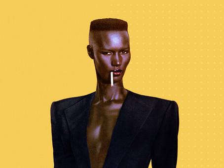 GENDER NON CONFORMITY AS PEAK BLACKNESS