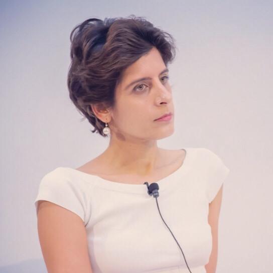Sonia Weymuller
