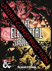 Elemental Spellbook Under Construction.j