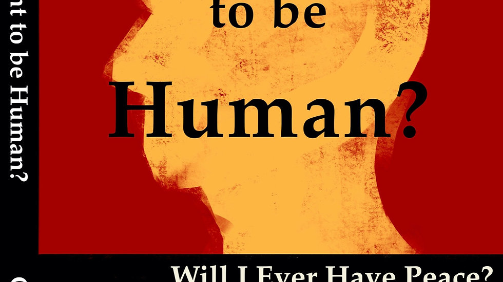 Is it All Right to be Human?
