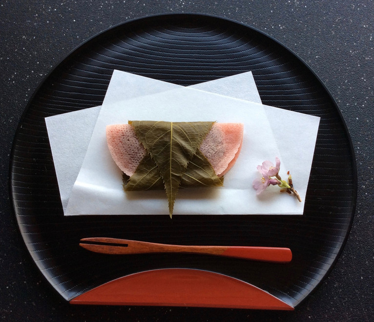 Introduction to Wagashi—Japanese Sweets