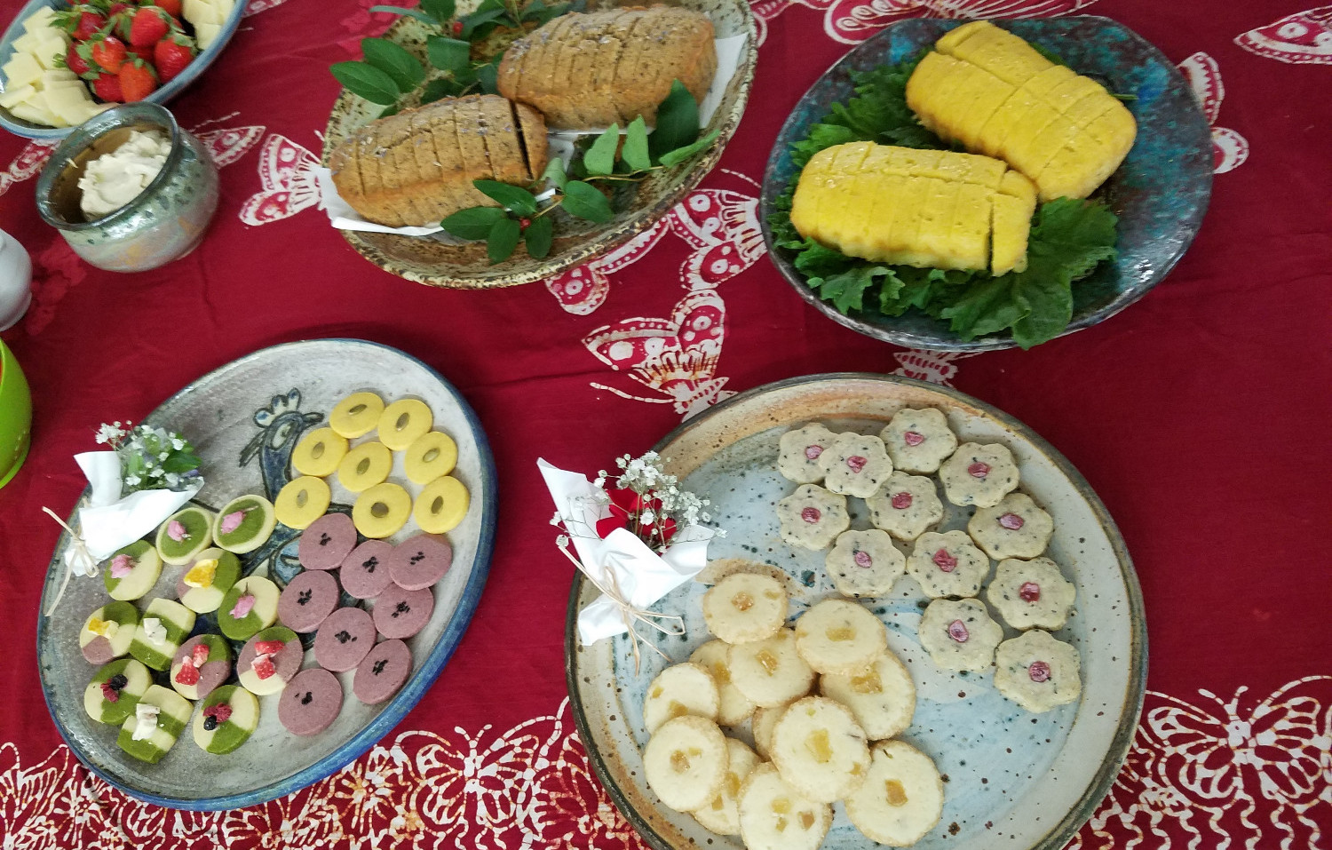 Catered Event Assortment