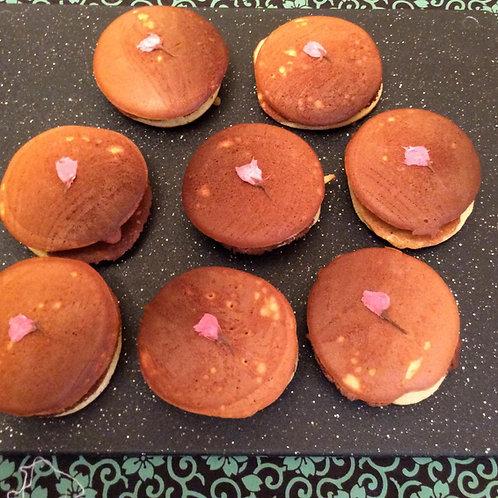 Dora-yaki Pancake (6 pcs.)