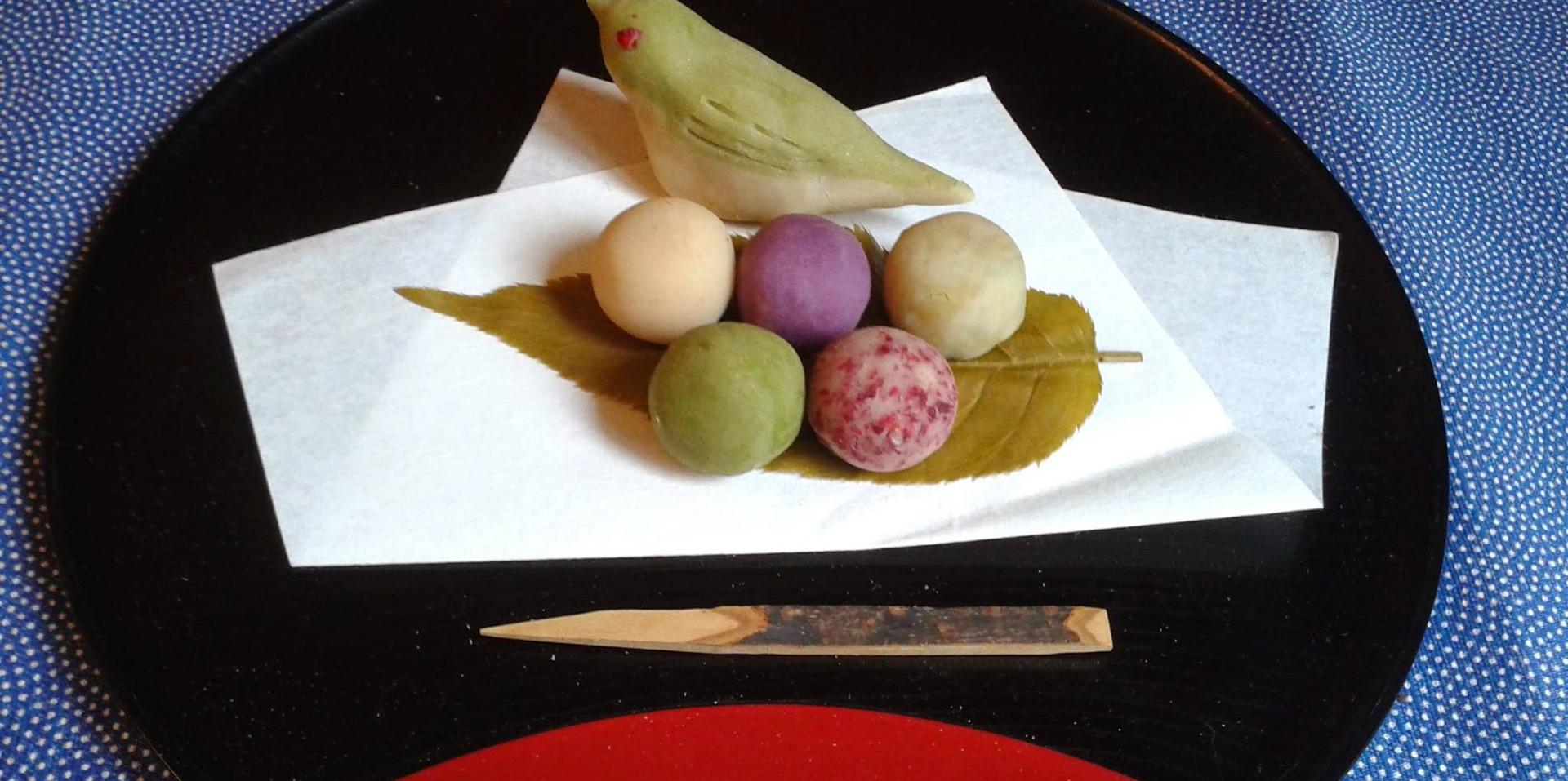 Custom Mochi Assortment