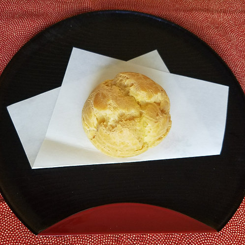 Cream Puffs (6 pieces)