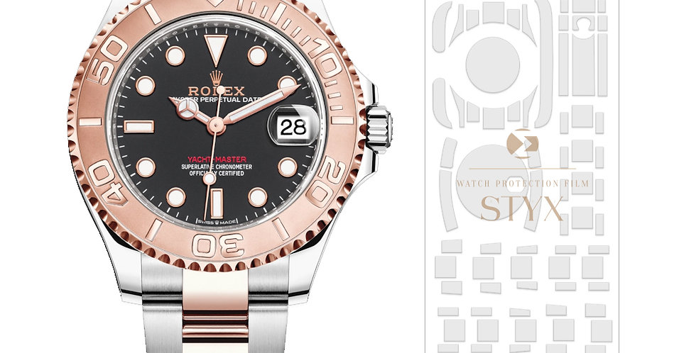 STYX for Rolex Yacht-Master 40