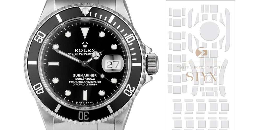STYX for Rolex Submariner 16610