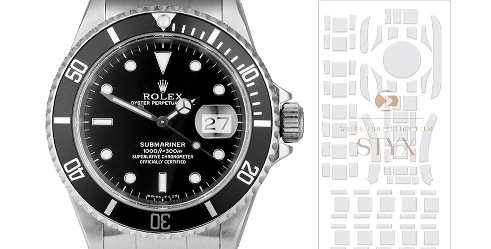 STYX for Rolex Submariner 16610 series