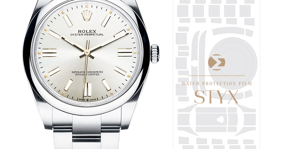 STYX for Rolex Oyster Perpetual 41