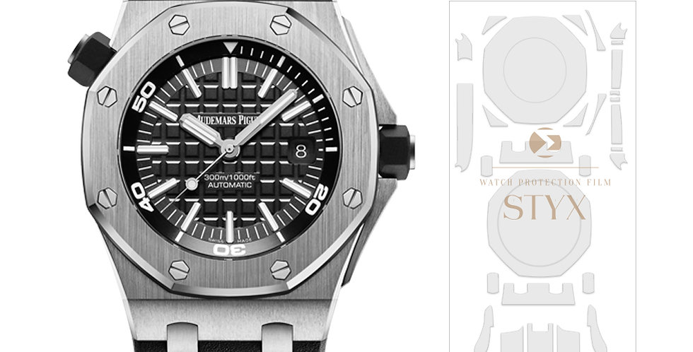 STYX for Audemars Piguet Royal Oak Offshore Diver 42