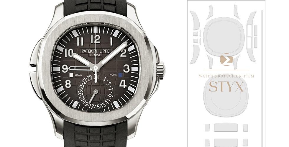 STYX for Patek Philippe Aquanaut Travel Time 5164