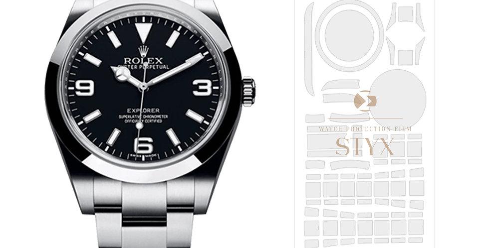 STYX for Rolex Explorer