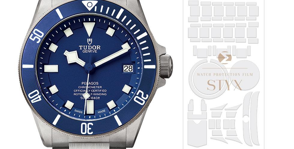 STYX for Tudor BlackBay 58
