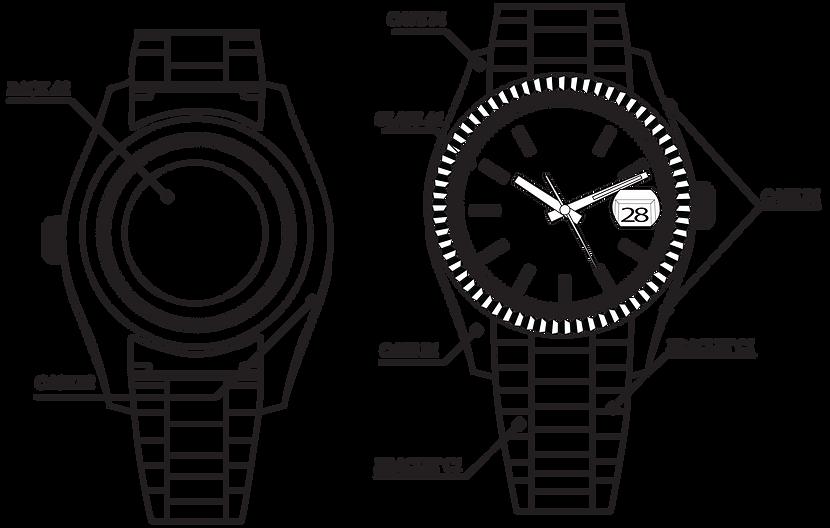 installation_giude_instruction_watch_Day