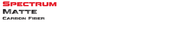 Spectrum_matte_CARBON_fiber-typo.png