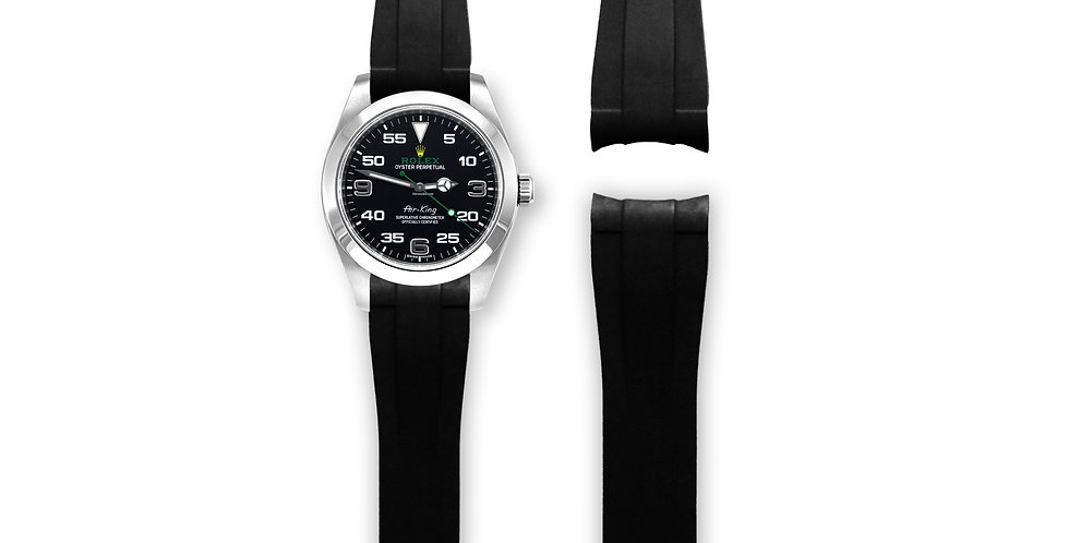 STRAP by STYX Rubber Strap for AirKing