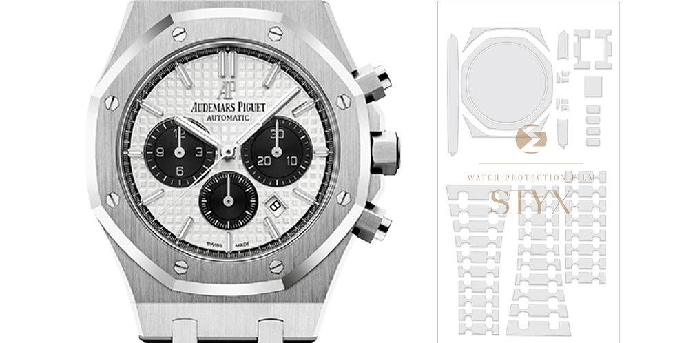 STYX for Audemars Piguet Royal Oak 41mm Chronograph