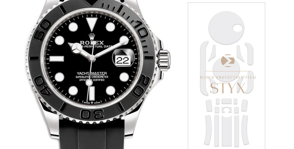 STYX for Rolex Yacht-Master 42
