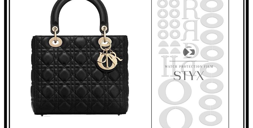 STYX for Dior Lady Dior Bag