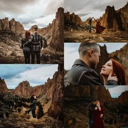 Claire & Brendan's Engagement