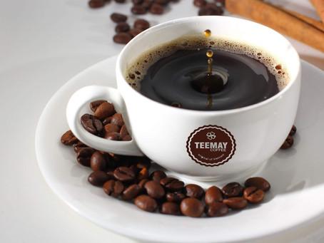 Nghệ thuật thưởng thức cà phê bằng giác quan.