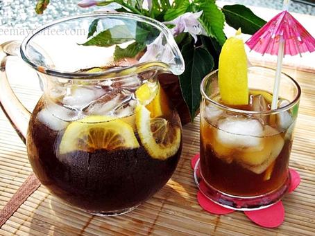 Teemay Coffee chia sẻ 5 công thức pha chế cà phê đá ngon nhất thế giới