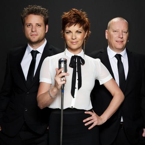 Geena Lisa akoestisch trio