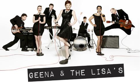 GEENA & THE LISA'S