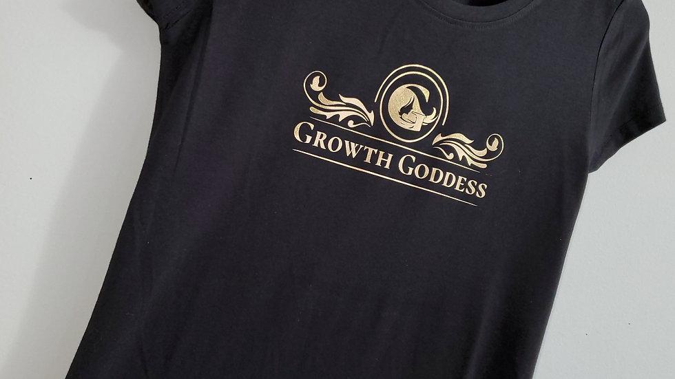 Liquid Gold (Hebrew T-Shirt)