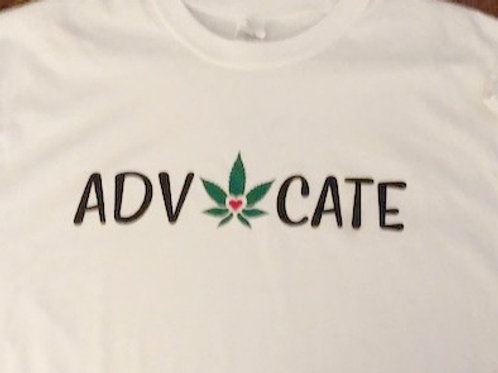 Long Sleeve Advocate Shirt