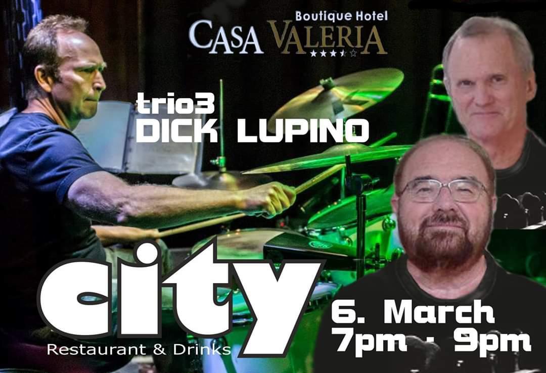 city 6 marzo