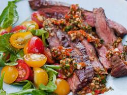 Churrasco-Steak-and-Arugula