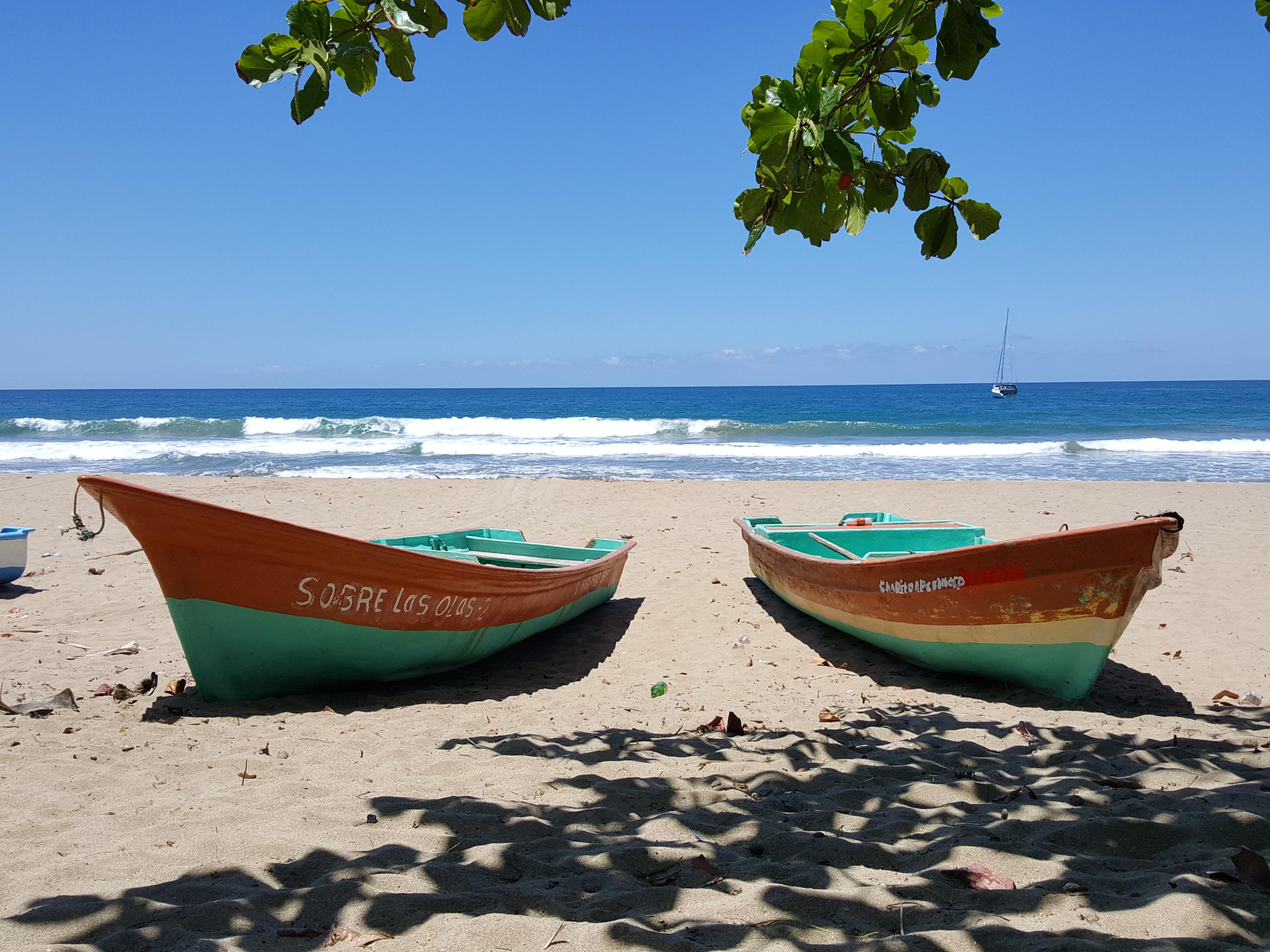 Playa cerca