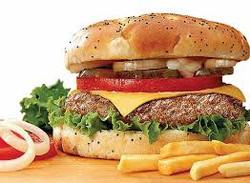 hamburger high