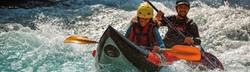 Rafting à Fos 31400