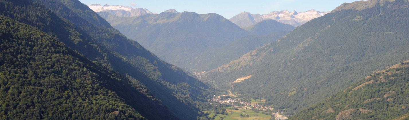 Vallée de