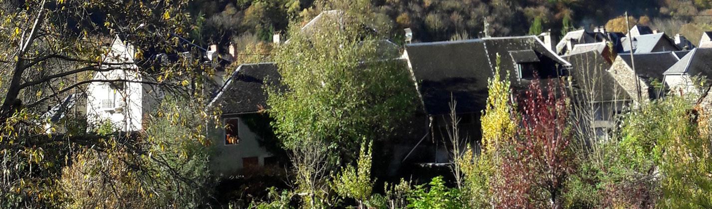 Village de Fos 31440